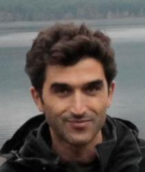 Jose Luis Rubio Gómez