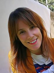María del Carmen Martínes Cortés